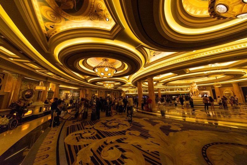 Las Vegas Casino 1