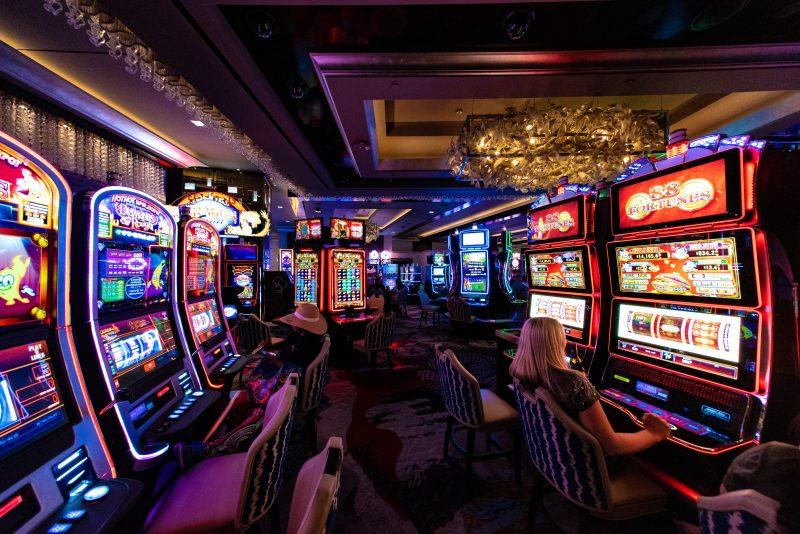 Las Vegas Casino 2